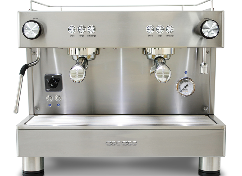 BAR ONE 2gr INOX