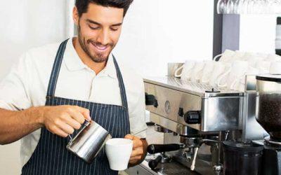 BARISTAS: YA NO CUALQUIERA PREPARA EL CAFÉ